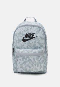 Nike Sportswear - HERITAGE UNISEX - Rucksack - summit white/light smoke grey/black - 0