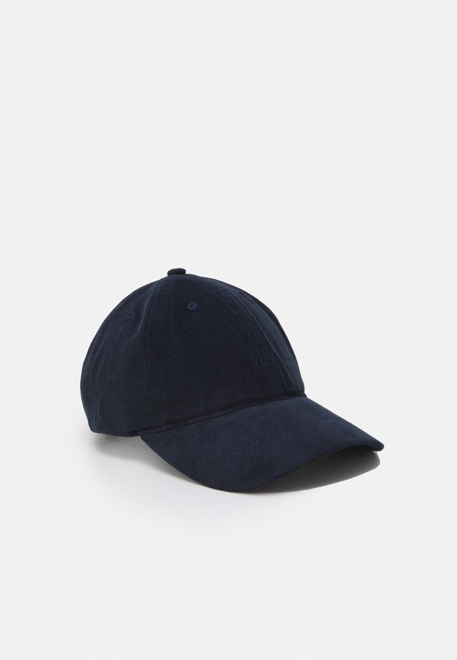 LOW PROFILE UNISEX - Cappellino - navy