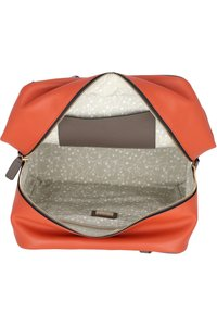 Gabs - JENNIFER - Handbag - gray/red - 4