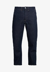 Levi's® Engineered Jeans - LEJ 570 BAGGY TAPER - Relaxed fit jeans - rinsed denim - 4