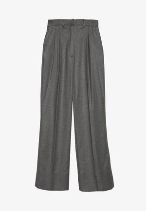 CALITA PANT - Trousers - grey