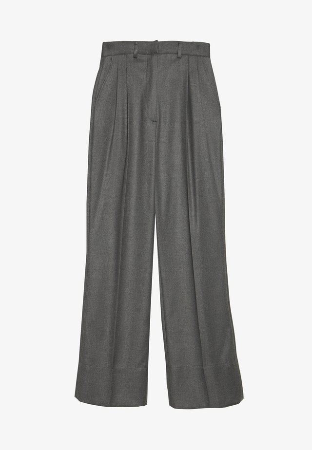 CALITA PANT - Bukser - grey