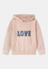 Zadig & Voltaire - HOODED - Sweatshirt - washed pink - 0