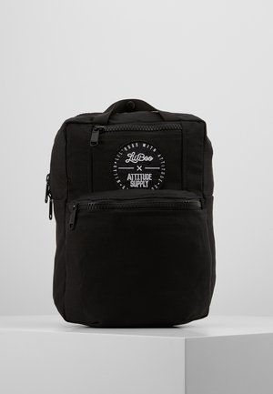 THE BAG - Rugzak - black