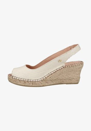 Wedges - offwhite