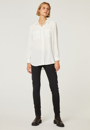 Skjortebluser - blanco