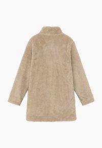Killtec - BANTRY GRLS - Fleece jacket - sand - 1
