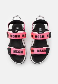 MSGM - Sandals - pink - 3