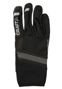 Craft - SHELTER  - Fingervantar - black - 1