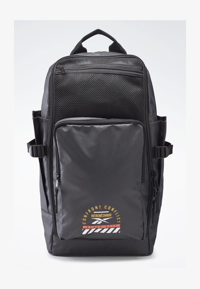 COMBAT BACKPACK - Rucksack - black