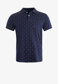 Pier One - Polo - dark blue - 5