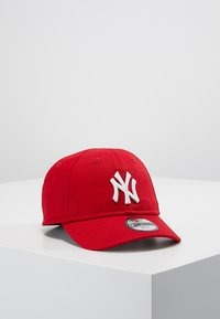 New Era - BABY MY FIRST 9FORTY BABY NEW YORK YANKEES - Gorra - scarlet - 0