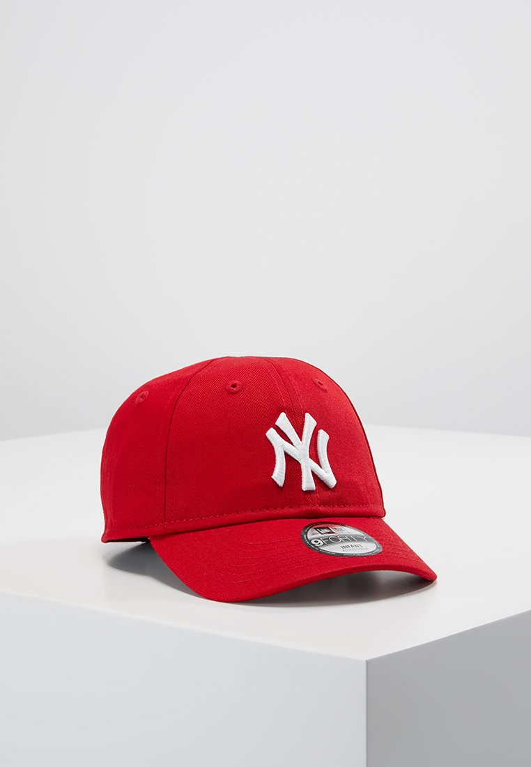 New Era - BABY MY FIRST 9FORTY BABY NEW YORK YANKEES - Gorra - scarlet