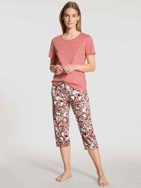 Calida - Pyjama bottoms - almondine - 1