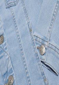 Kids ONLY - Denim jacket - light blue denim - 3