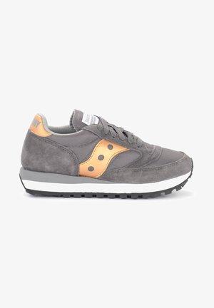 JAZZ - Sneakers basse - grigio