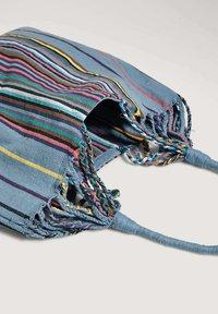 OYSHO - TASCHE - Tote bag - multi-coloured - 5