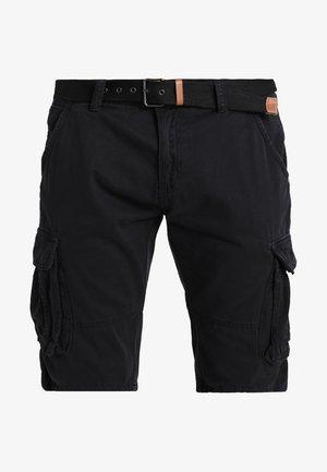 MONROE - Shorts - black