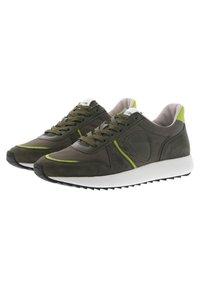 Blackstone - Sneakers - green - 5