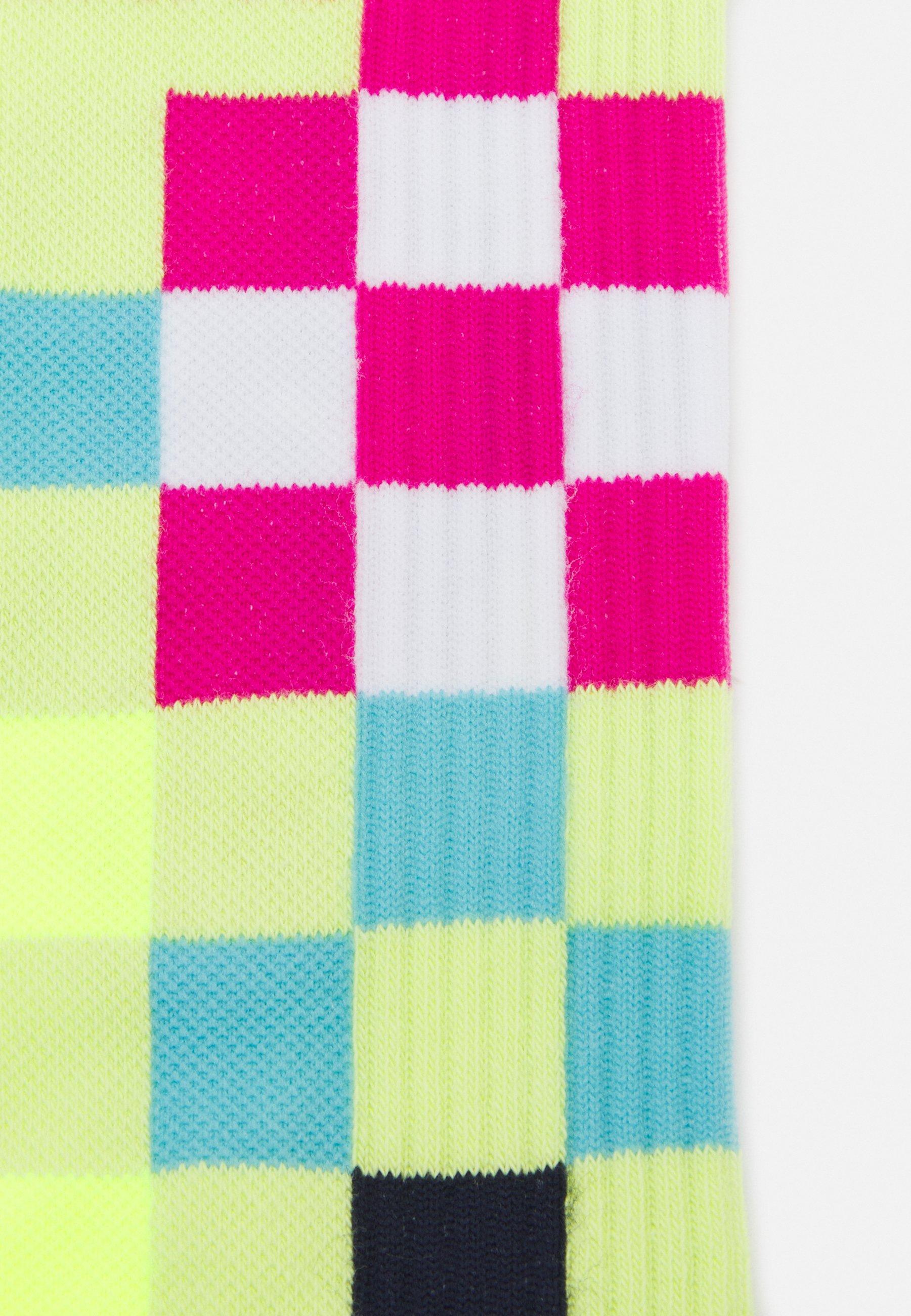 Femme RACERCHECK SOCK UNISEX  - Chaussettes