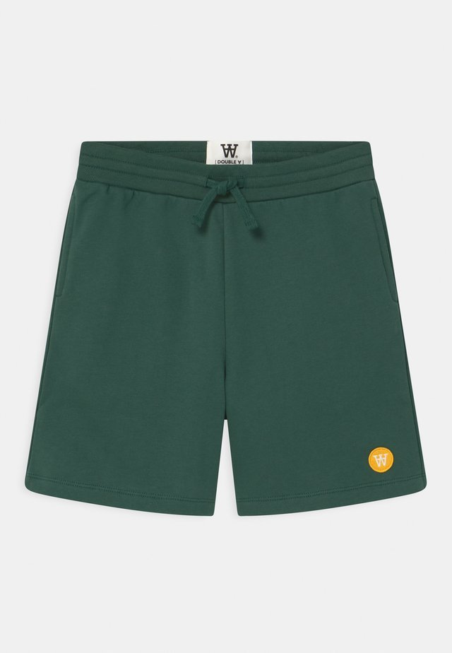 VIC UNISEX - Shorts - faded green
