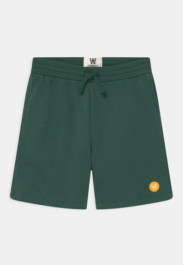 VIC UNISEX - Shortsit - faded green