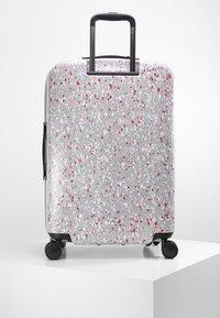 Kipling - CURIOSITY M - Wheeled suitcase - grey - 2