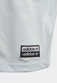 adidas Originals - T-SHIRT - Camiseta estampada - blue - 3