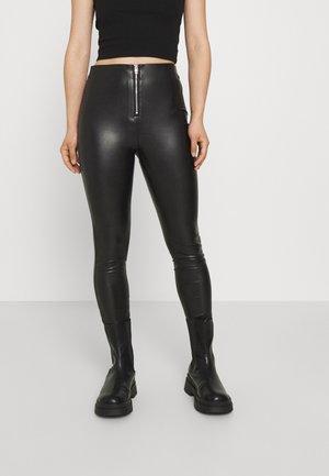 ONLSOPHIE-MARIA - Leggings - black