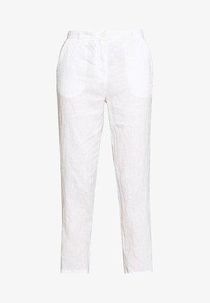 SKREA - Trousers - white