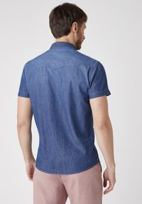 Wrangler - Shirt - mid summer - 2