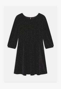 GAP - GIRL - Koktejlové šaty/ šaty na párty - true black - 0