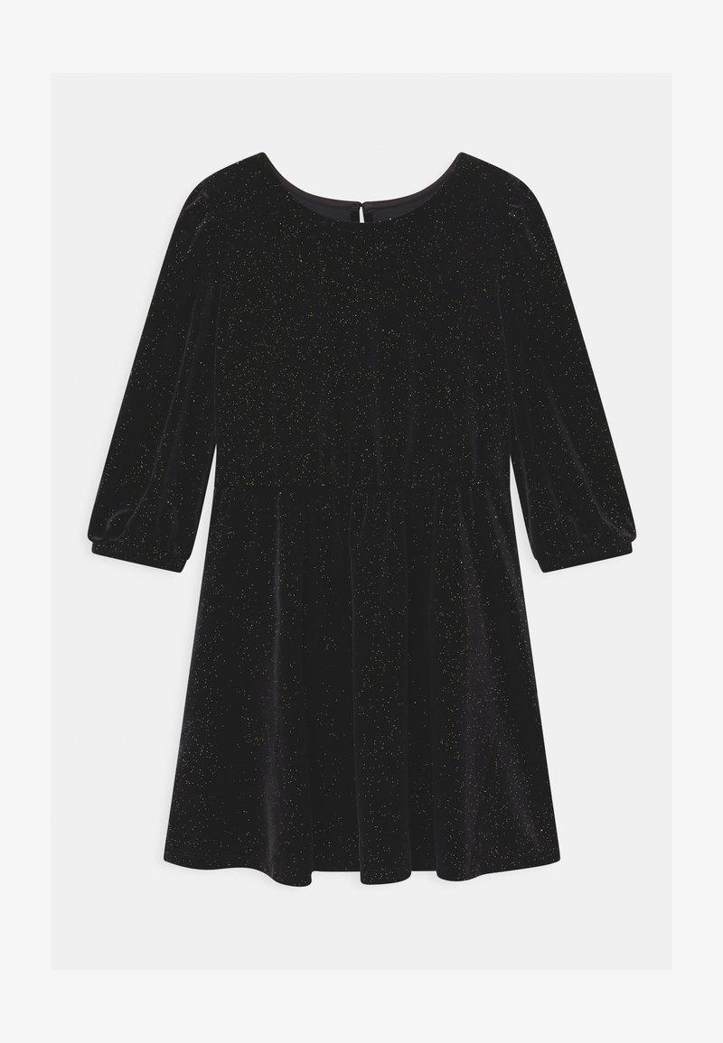 GAP - GIRL - Koktejlové šaty/ šaty na párty - true black