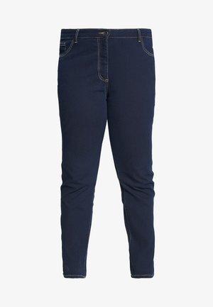 ICONA - Slim fit jeans - blu marino
