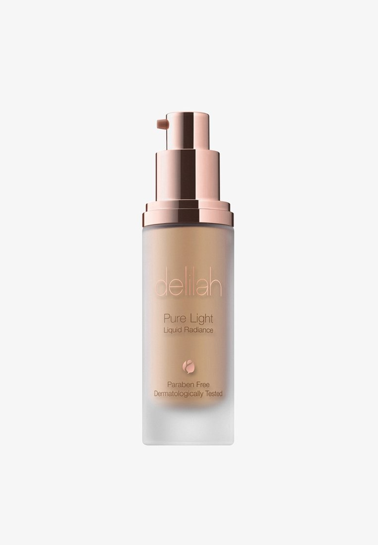 delilah - PURE LIGHT LIQUID RADIANCE 30ML - Highlighter - halo