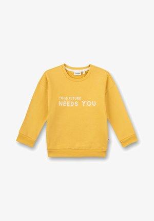 Sweater - gelb