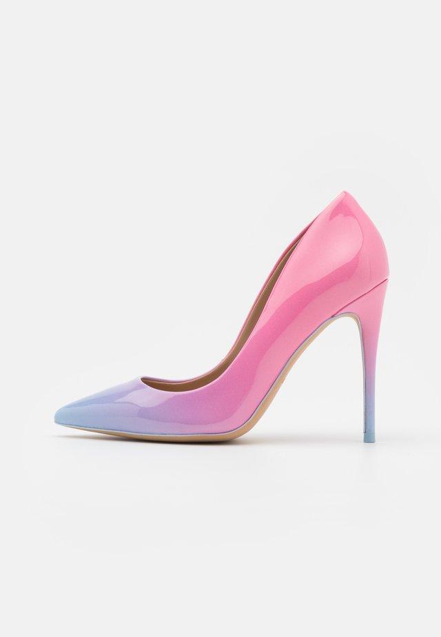 STESSY - Zapatos altos - other pink
