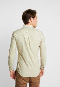 Farah - BREWER SLIM FIT - Shirt - sandstone - 2