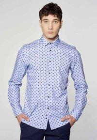 MDB IMPECCABLE - Shirt - blue - 0