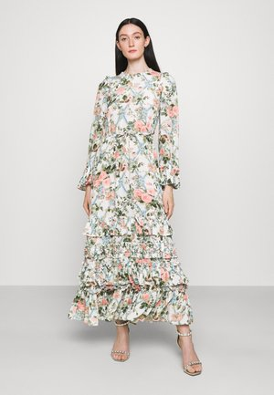 ESTHER ANKLE GOWN - Maxi dress - moonshine