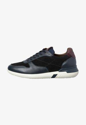 Sneakersy niskie - ocean