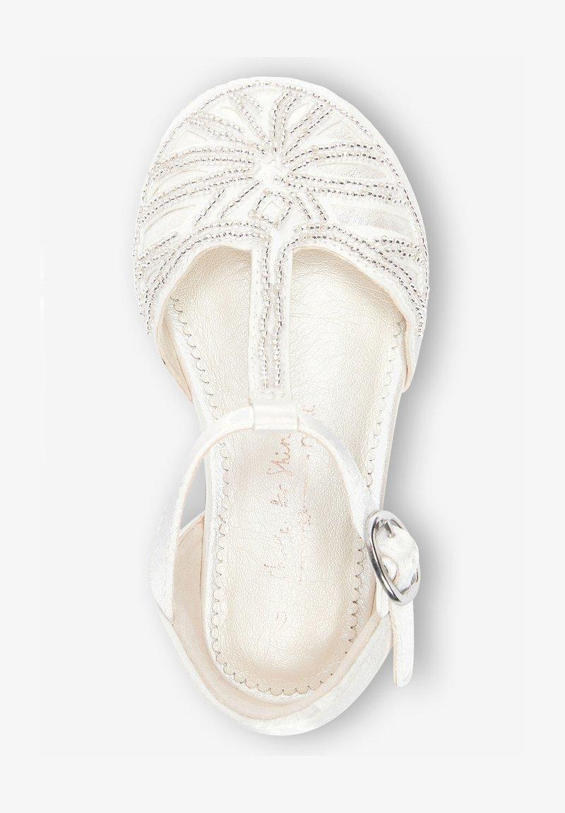 Next - Dětské boty - off-white