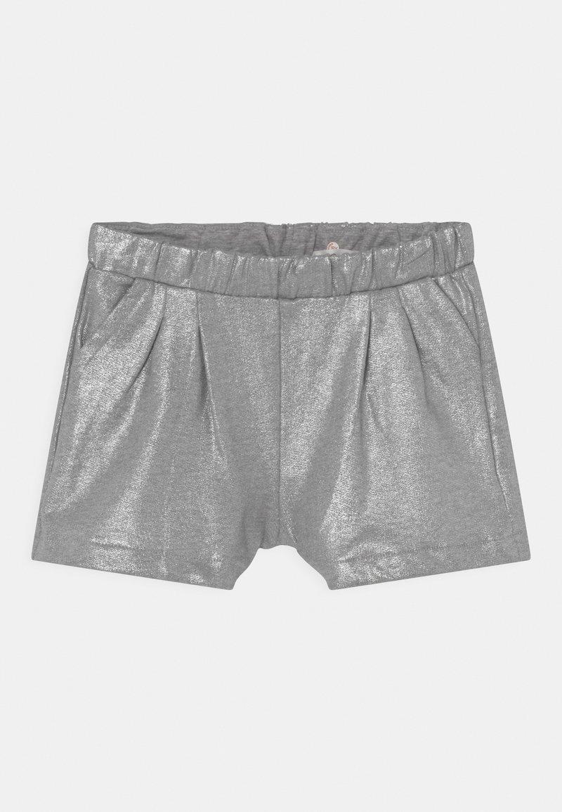 OVS - COATED - Shorts - lunar rock