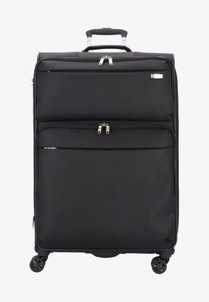 MIRAMAR - Wheeled suitcase - black