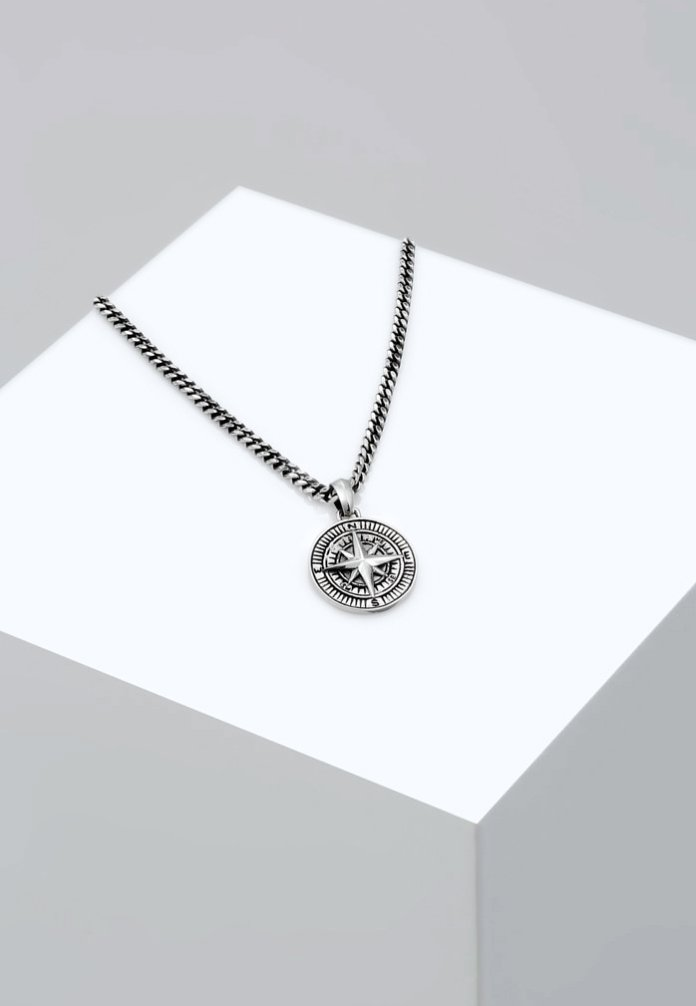 Homme COMPASS - Collier