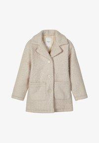 Name it - TEDDY - Winter coat - peyote - 0
