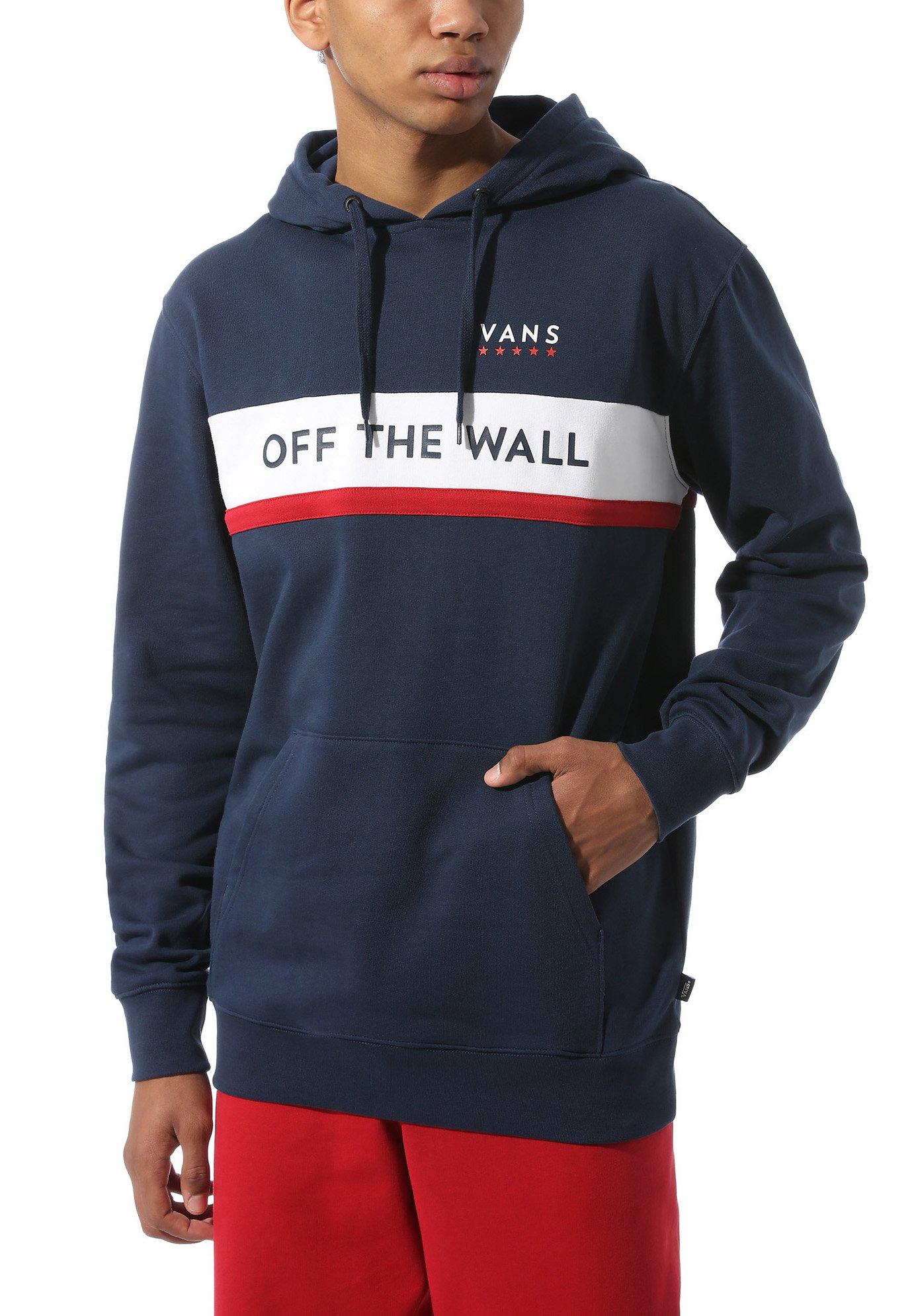 jersey vans hombre