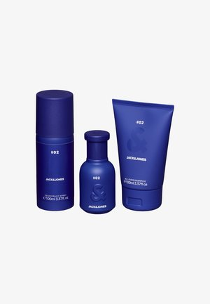 JJ FRAGRANCE GIFT SET - Eau de Toilette - surf the web