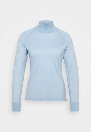 ACTIVIST TURTLENECK  - Sports shirt - husky blue