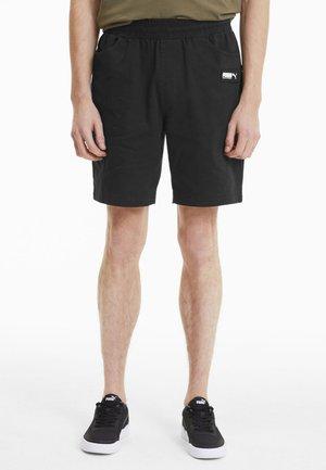 FUSION - Shorts - black